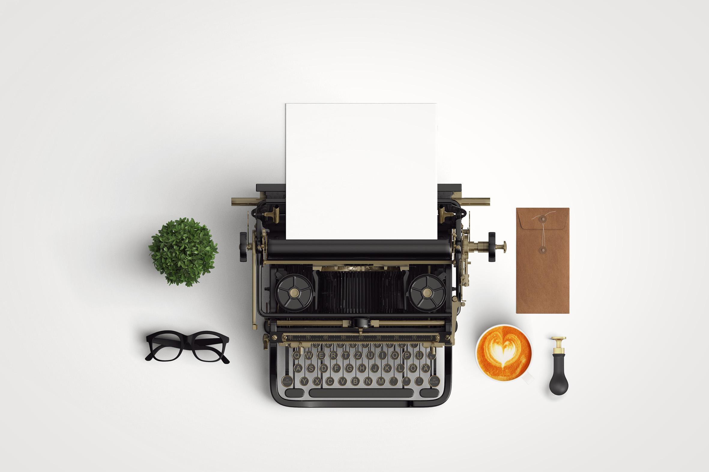 Come scrivere una presentazione aziendale